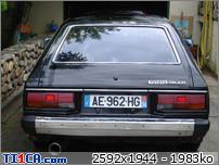 célica ta40 1981..remise en forme F7l0nqss